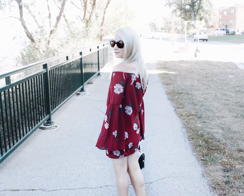 shop TOBI shift dress