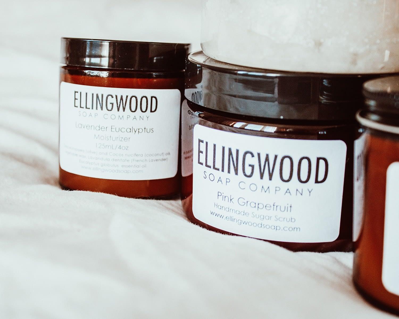 holiday guide ellingwood soap company