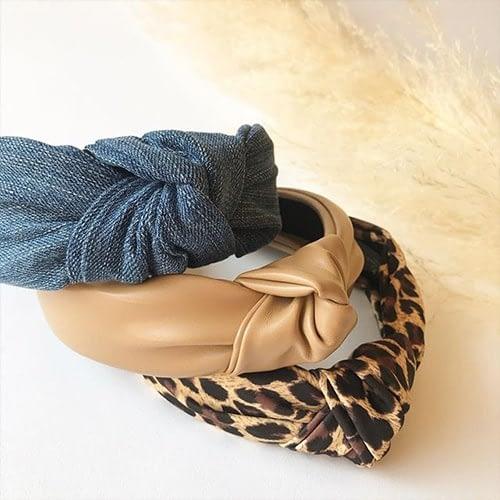 Femme Faire headbands